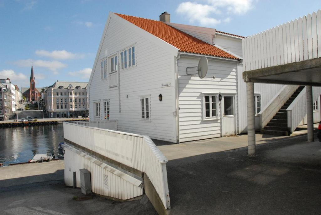 Apartments In Kro Rogaland