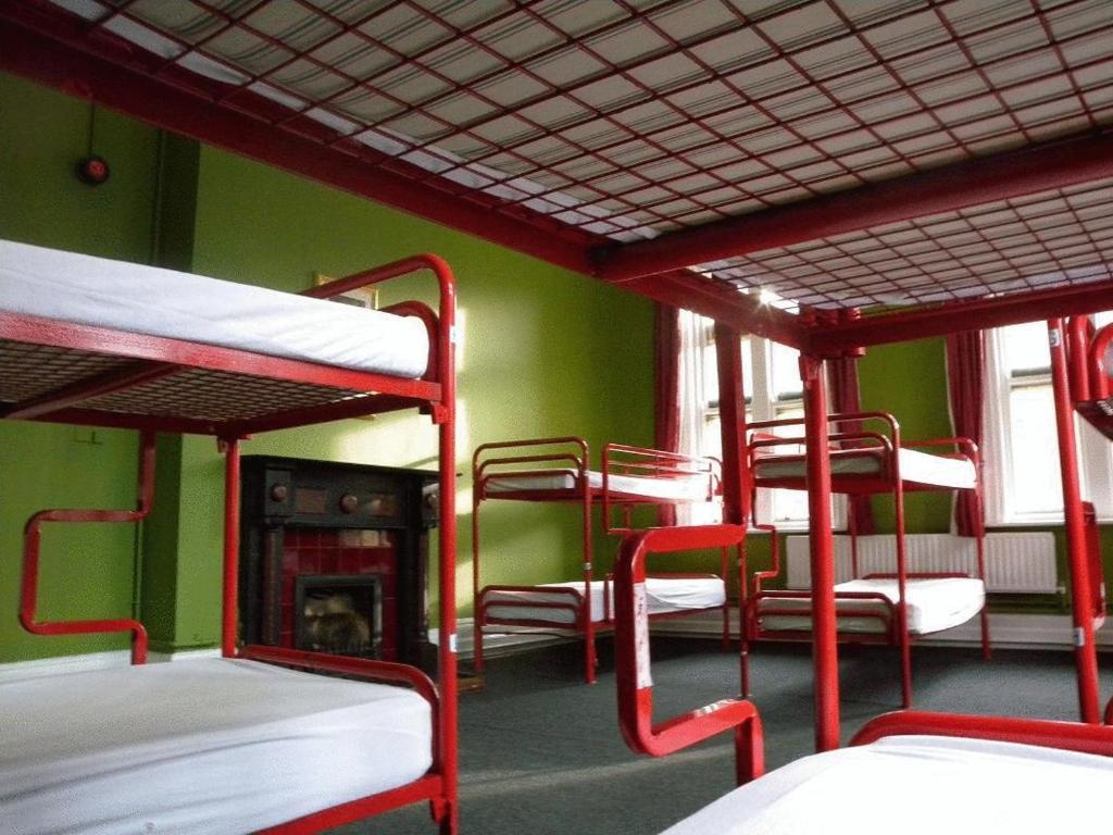 hostel kinlay house dublin ireland. Black Bedroom Furniture Sets. Home Design Ideas