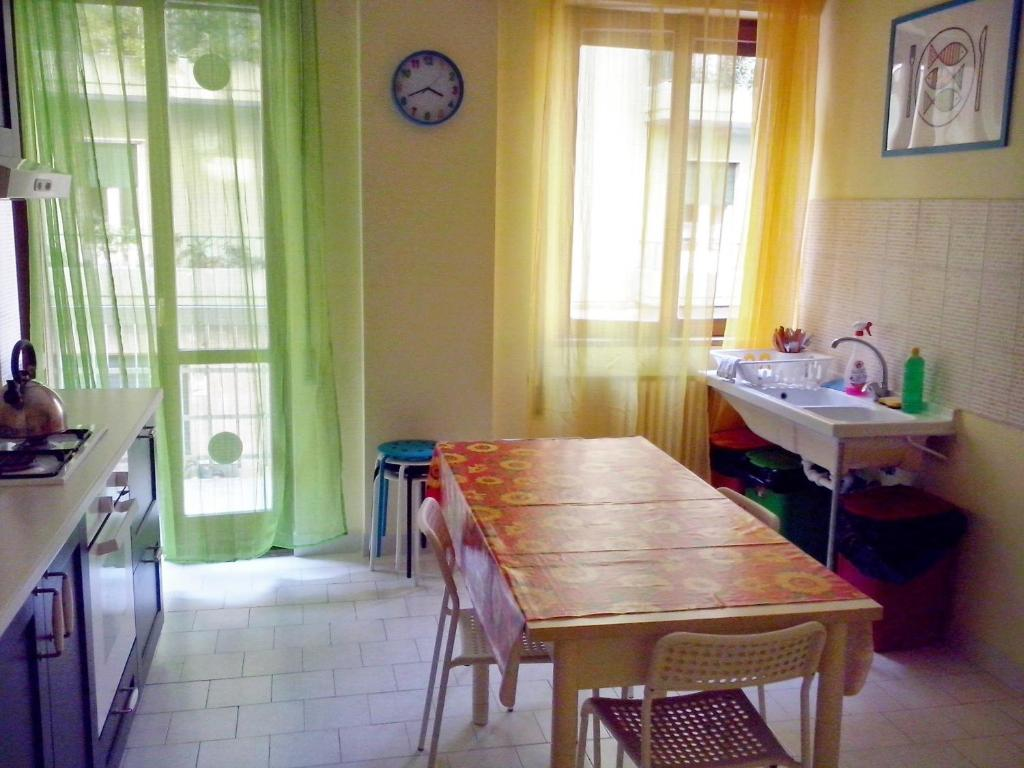 Gallery image of this property Hostel Olive