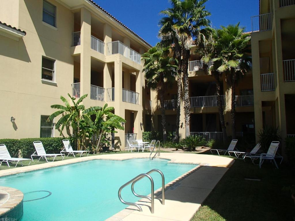 apartment las verandas condominiums padre south padre island tx
