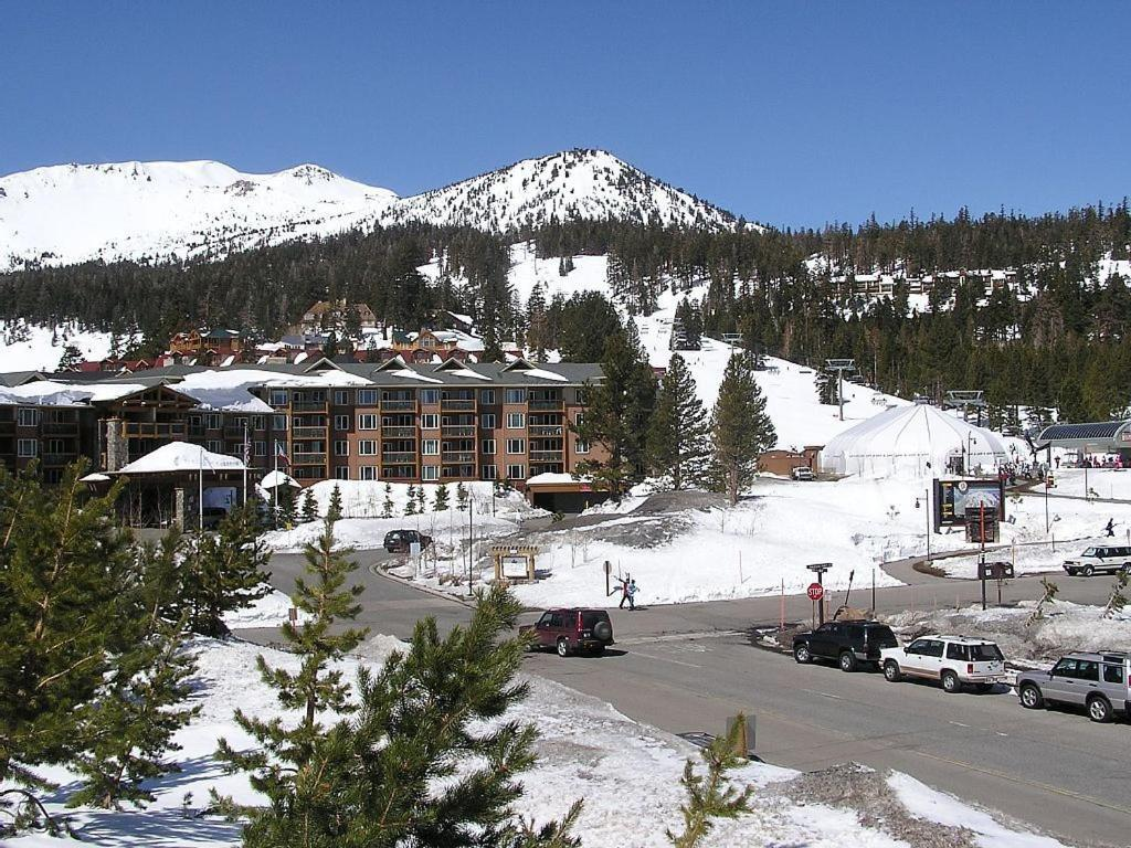 summit ski resort vacation rental, mammoth lakes, ca - booking