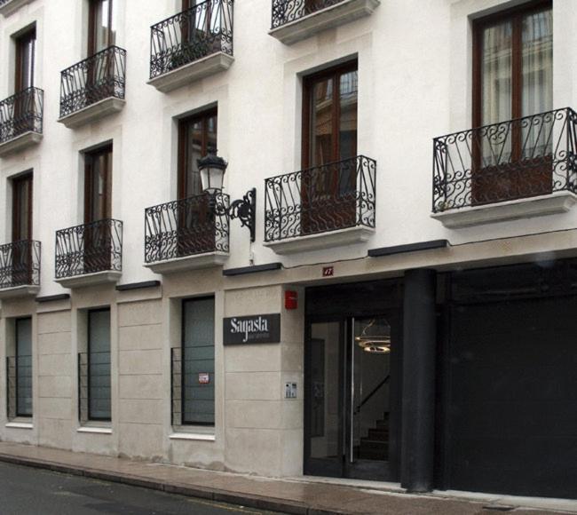 Apartments In El Campillar Basque Country