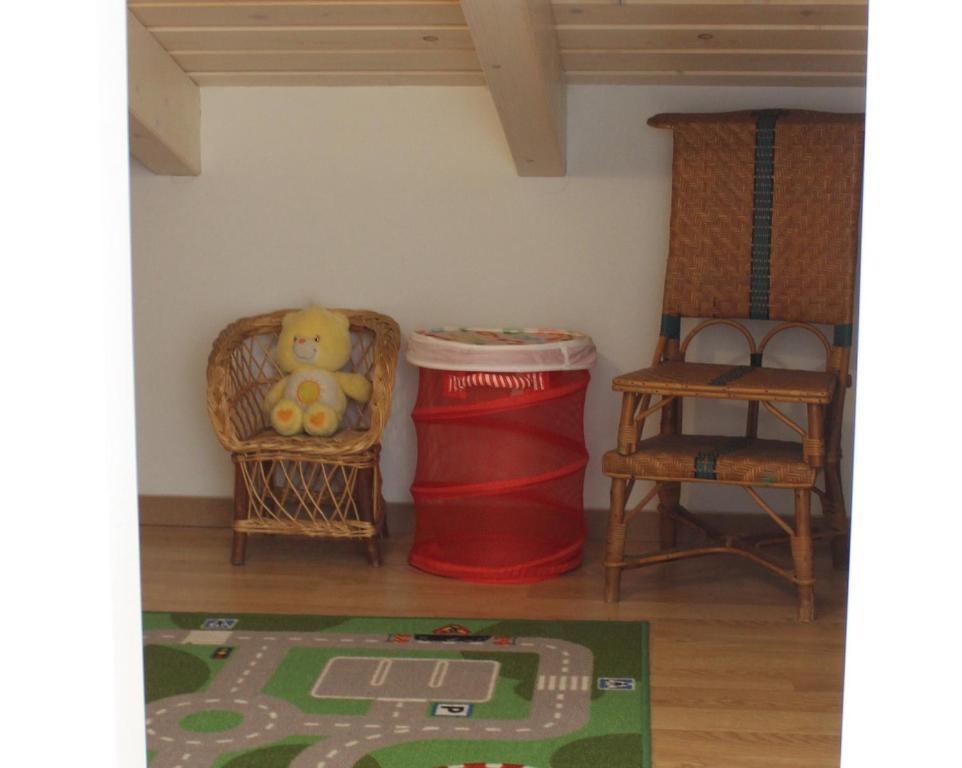 Imagen del Apartment Castillo de Arguedas