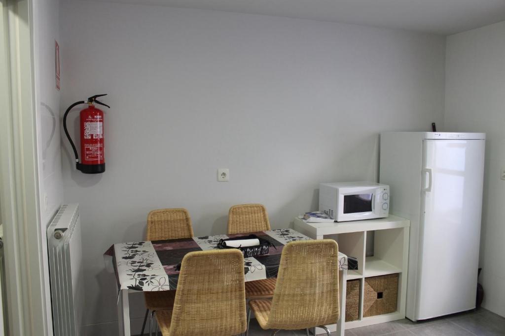 Bonita foto de Apartment Castillo de Arguedas