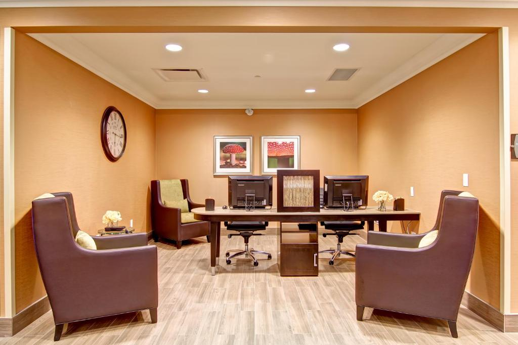 Homewood Suites Kitchener Hotel homewood suites waterloo st jacobs canada booking gallery image of this property workwithnaturefo