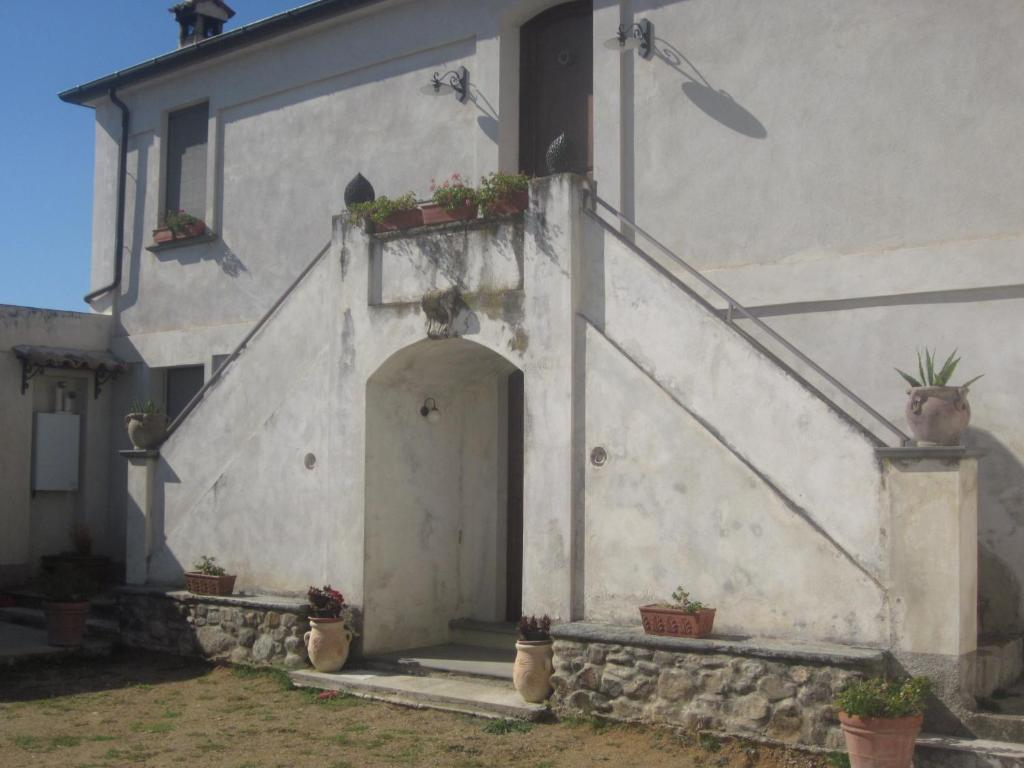 Bb vaiana maida italy booking gallery image of this property sciox Images