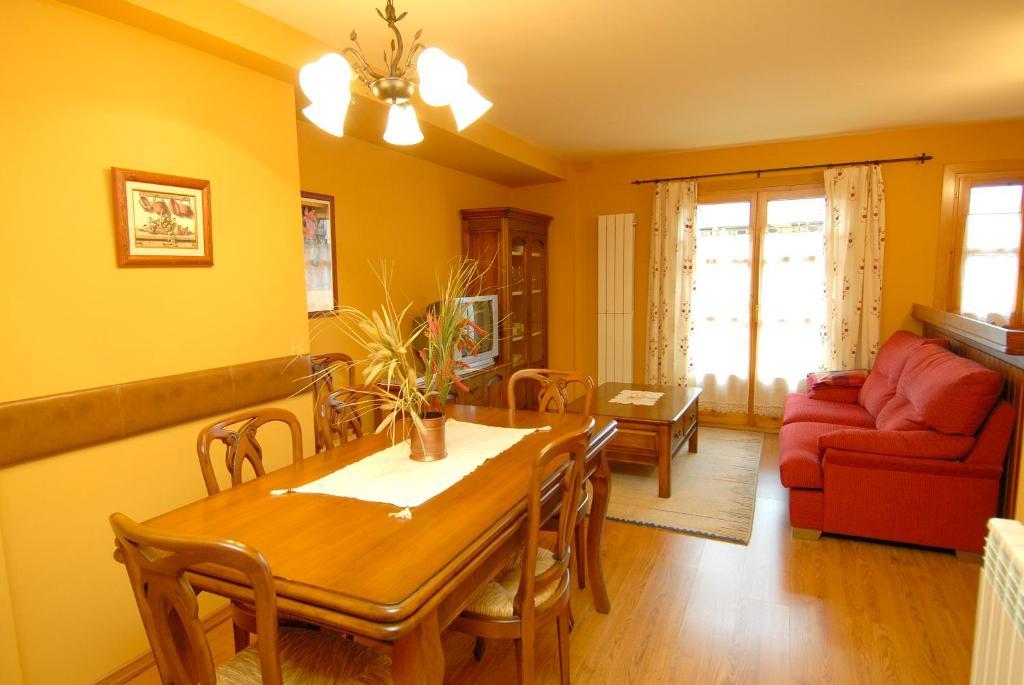 Imagen del Apartamentos El Rincón de Benás