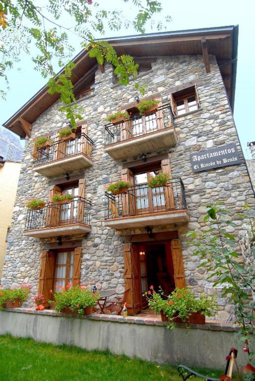Apartamentos El Rincón de Benás imagen