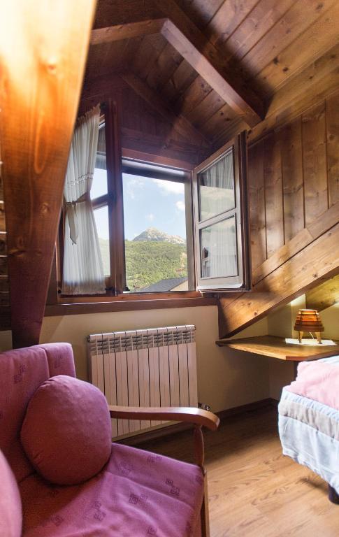 Bonita foto de Apartamentos El Rincón de Benás