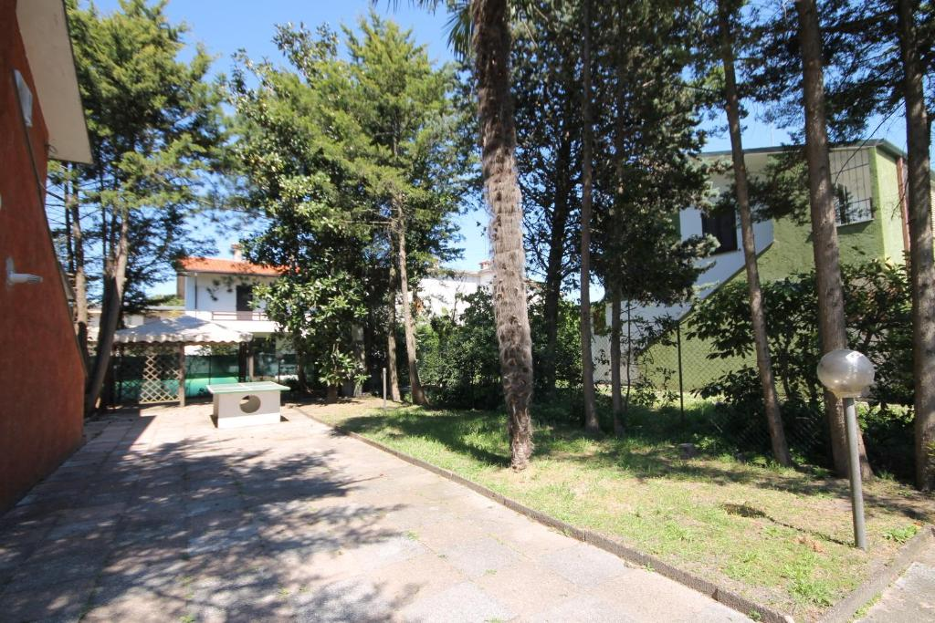 Nearby hotel : Vear Hausing Apartments- Scacchi