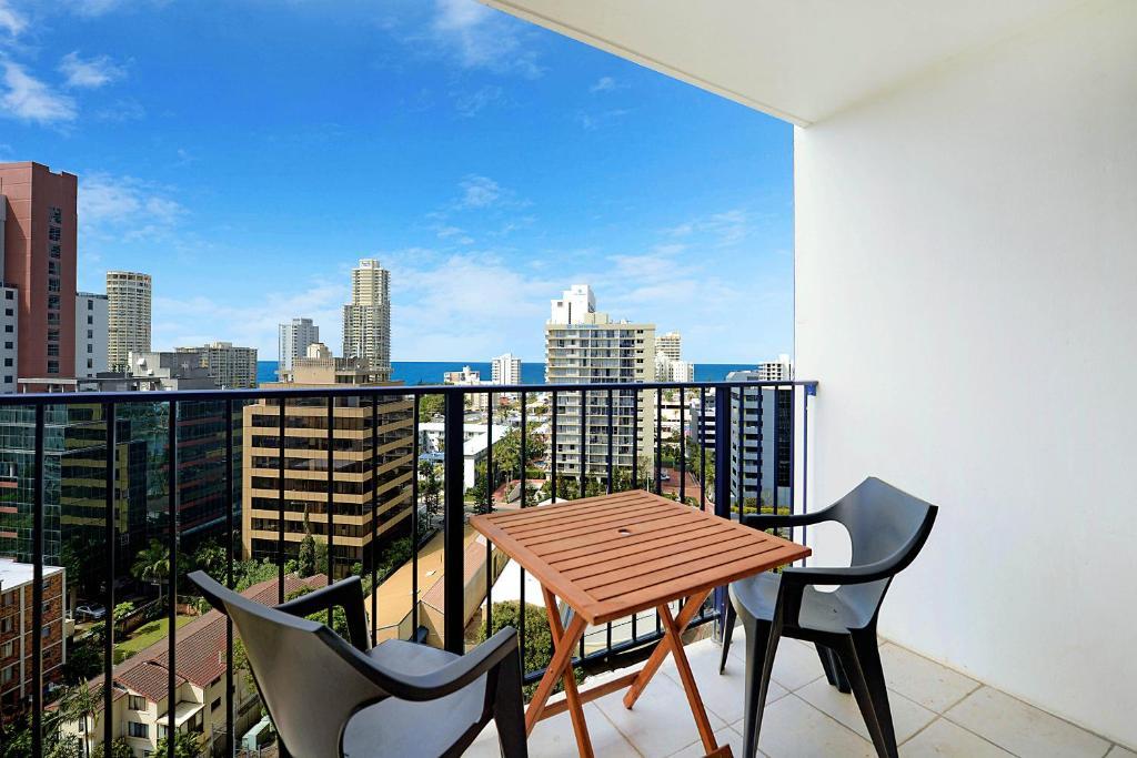 Condor Apartments, Gold Coast, Australia - Booking.com