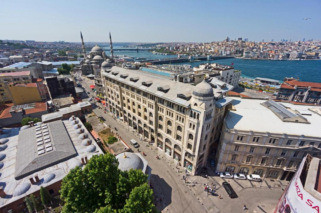 Legacy Ottoman Hotel Istanbul Turkey Bookingcom
