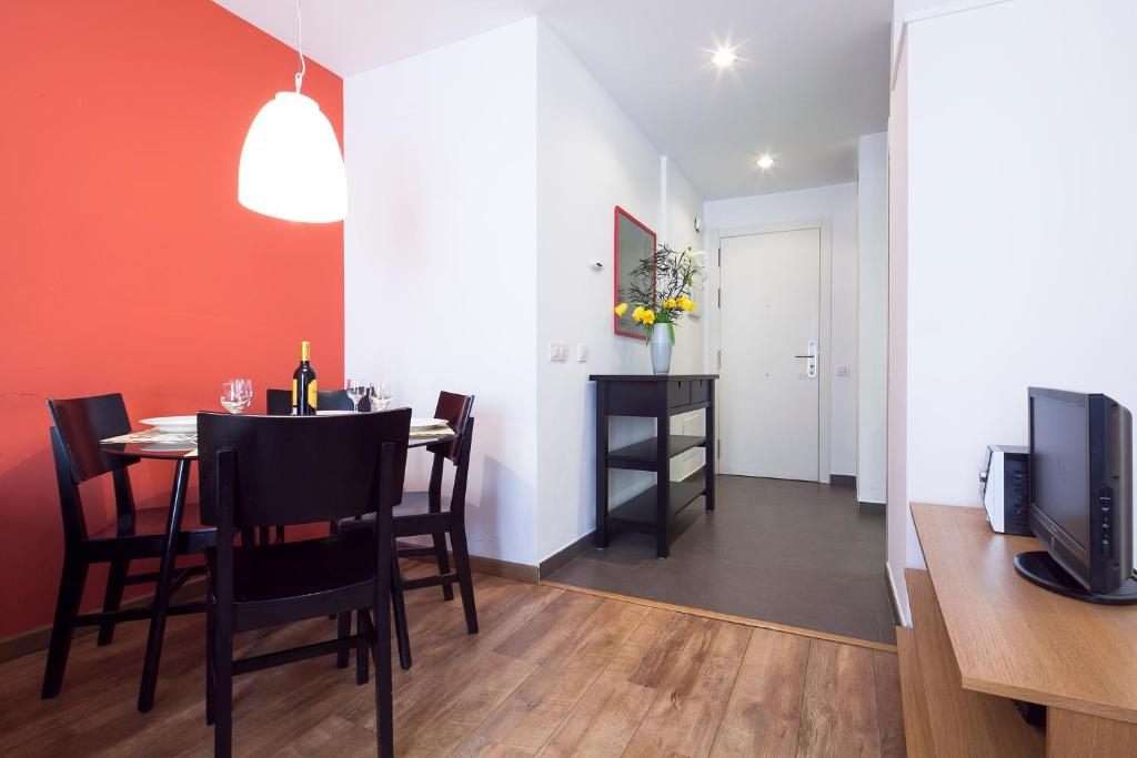 gran imagen de Inside Barcelona Apartments Sants