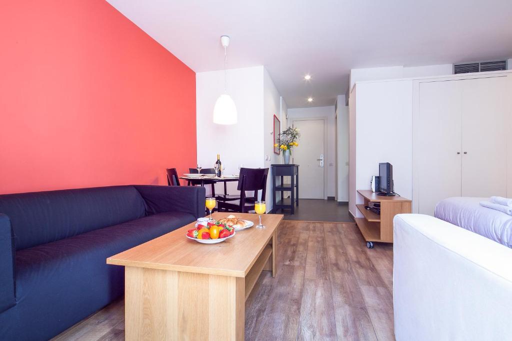 Inside Barcelona Apartments Sants fotografía