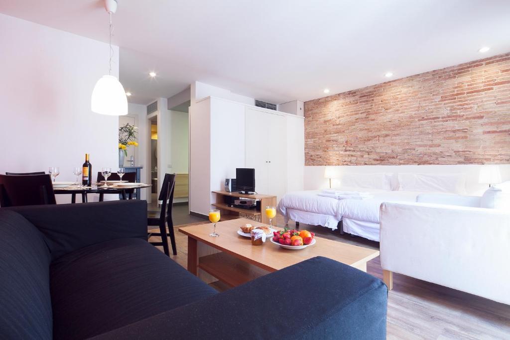 Bonita foto de Inside Barcelona Apartments Sants