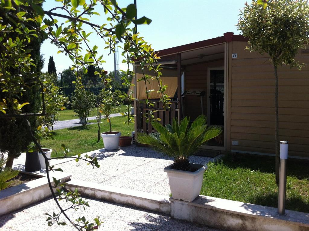 Real Village Roma