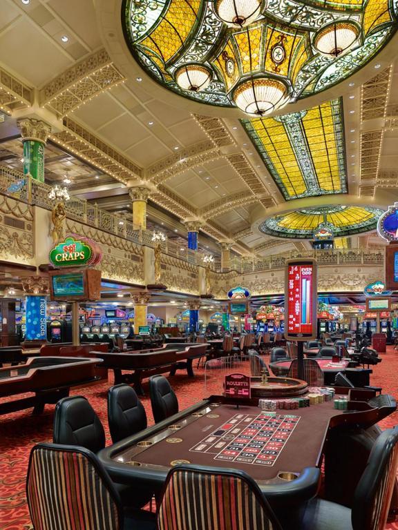Argosys empress casino gambling game enjoyed by wyatt earp