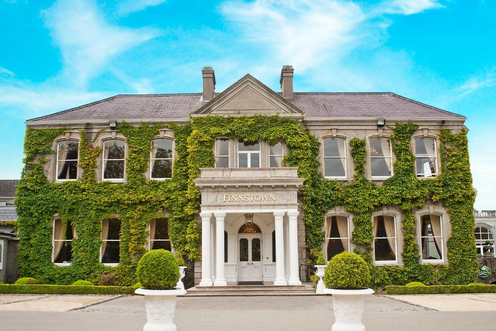 Finnstown House Hotel Lucan Ireland Booking Com