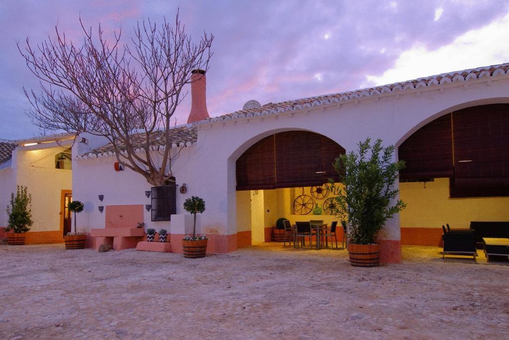 boutique hotels ciudad real provinz  108