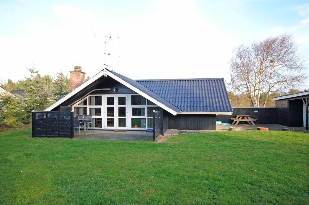 Holiday home Hybenvej D- 1968, Lem, Denmark - Booking com