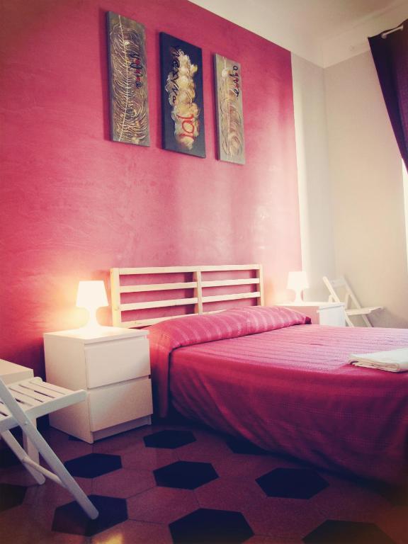 bed and breakfast claudia house termini, rome, italy - booking.com - Hotel Soggiorno Blu Roma Termini 2
