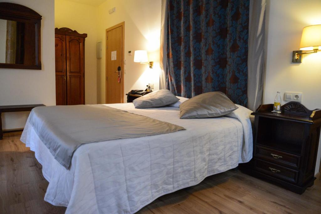 boutique hotels in morella  13