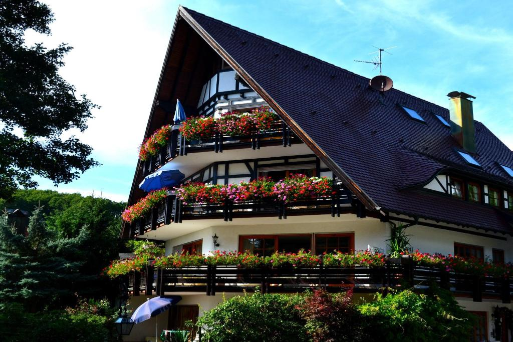 Hotel Talmühle - room photo 8803039