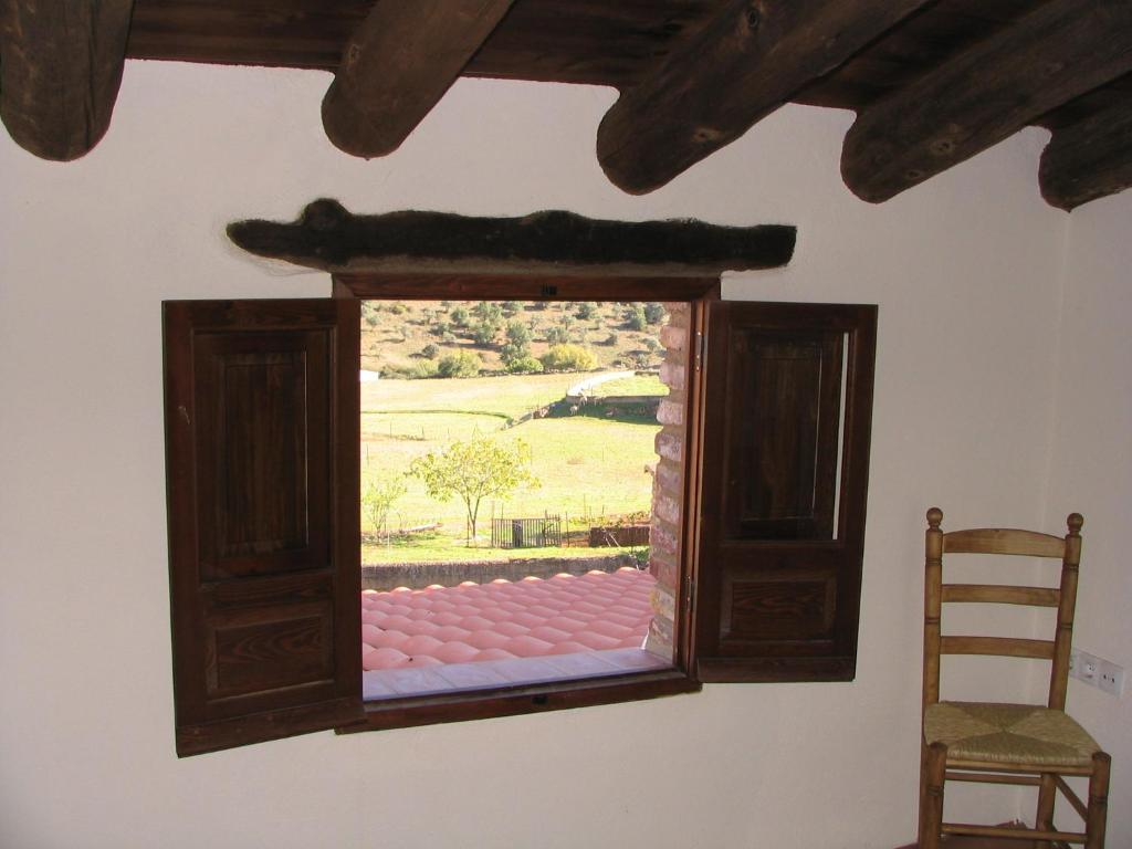 Country house La Siesta