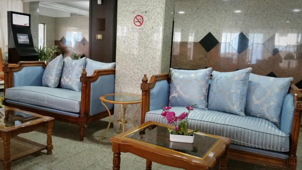 Condo Hotel Deebaj Al Khabisi Plaza  Dubai  Uae