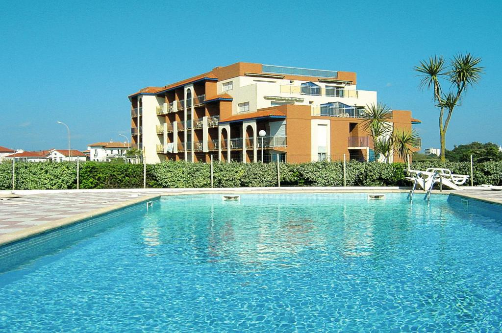 Appart Hotel Bayonne Anglet