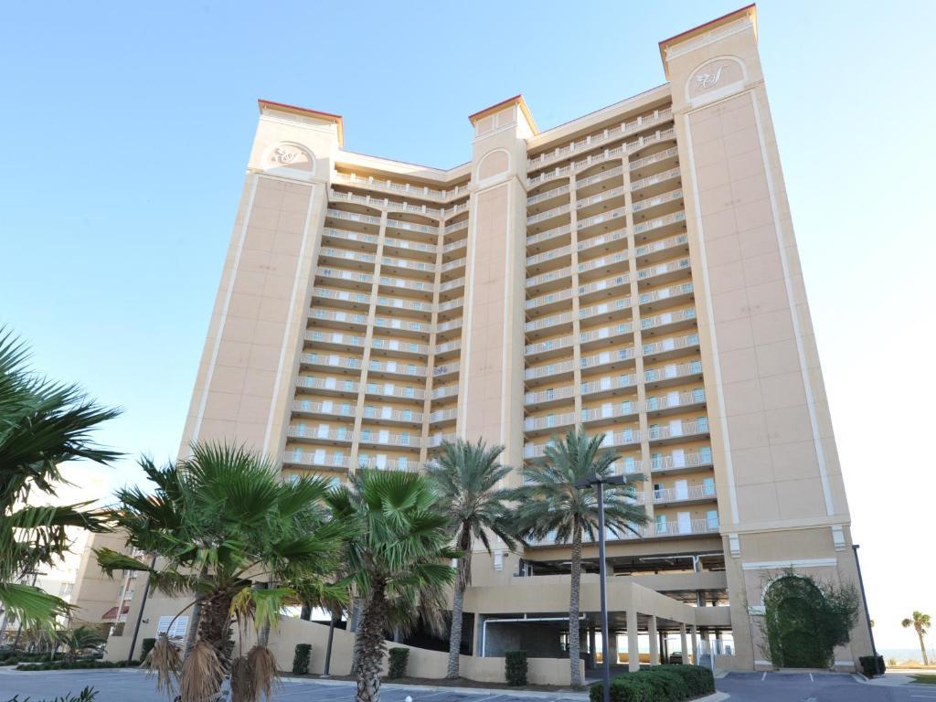 Apartment Seawinds Condominiums, Gulf Shores, AL
