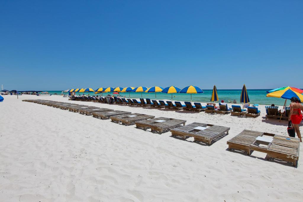 Seashells Resort Panama City Beach The Best Beaches In World