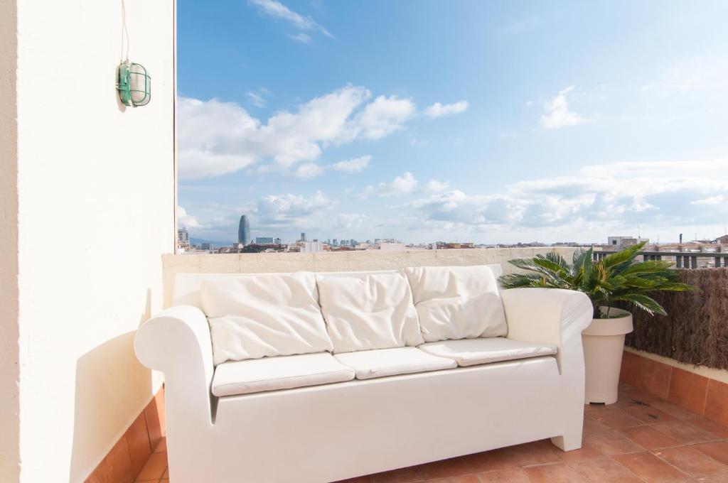 Bonita foto de Apartment Tetuán