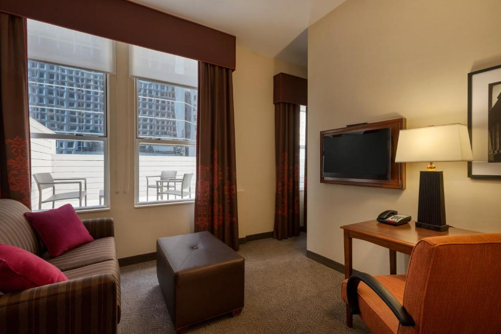 Hampton Inn Manhattan New York City NY