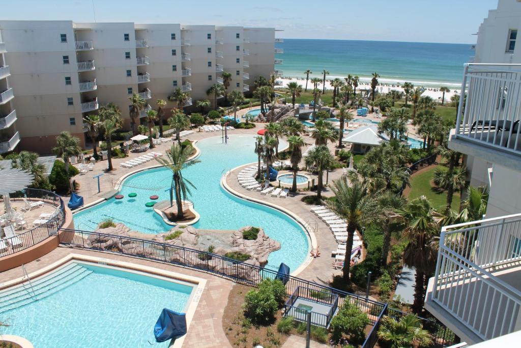 Wyndham Vacation Resorts Fort Walton Beach