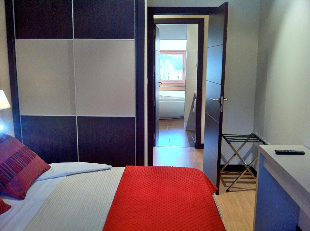 Aparthotel Bubal fotografía