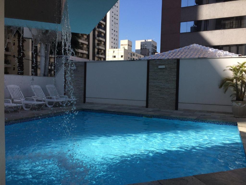 Hotel Fortune Blue Fortune Residence Sao Paulo Brazil Bookingcom