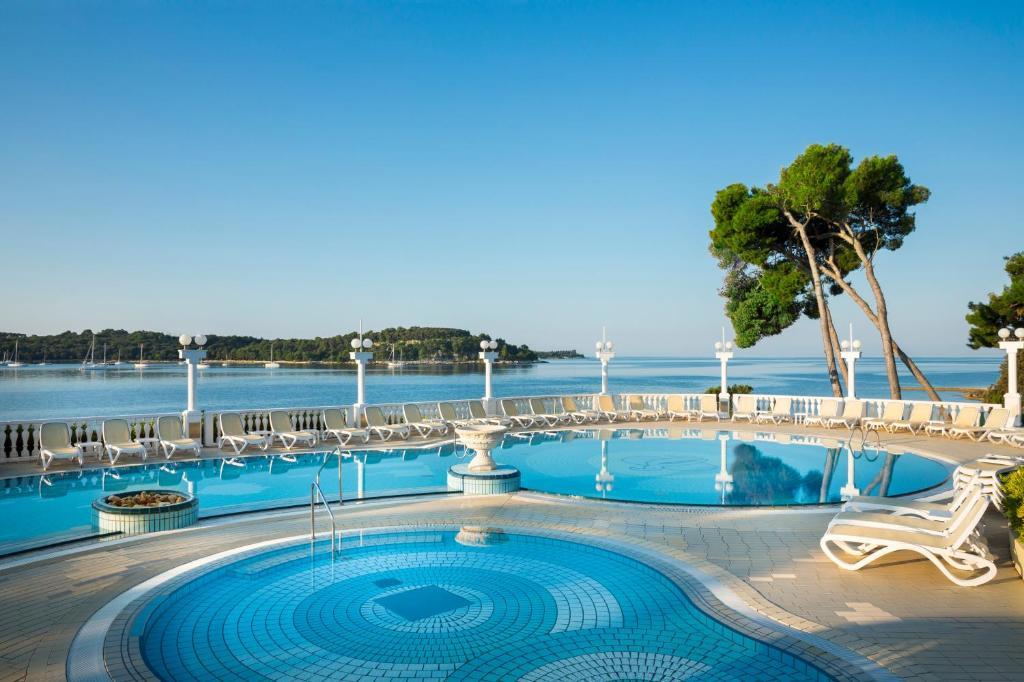 Island hotel katarina rovinj croatia booking gallery image of this property sisterspd