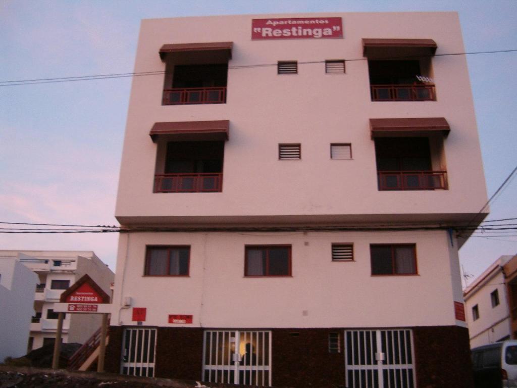 Apartments In Sabinosa El Hierro