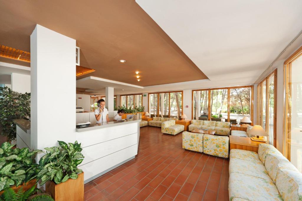 Hotel Kyrie Isole Tremiti (Italien San Domino) - Booking.com