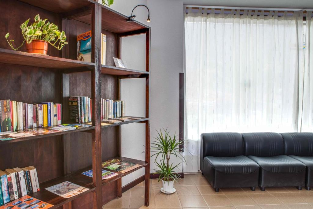 Apartamentos Centro Cancajos foto