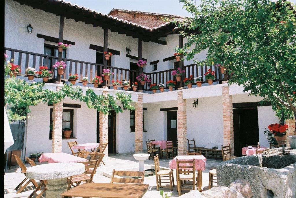 Hotel Labranza, San Martín de Valdeiglesias – Prezzi ...
