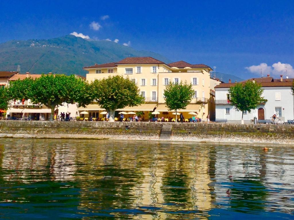 Hotels Ascona  Sterne
