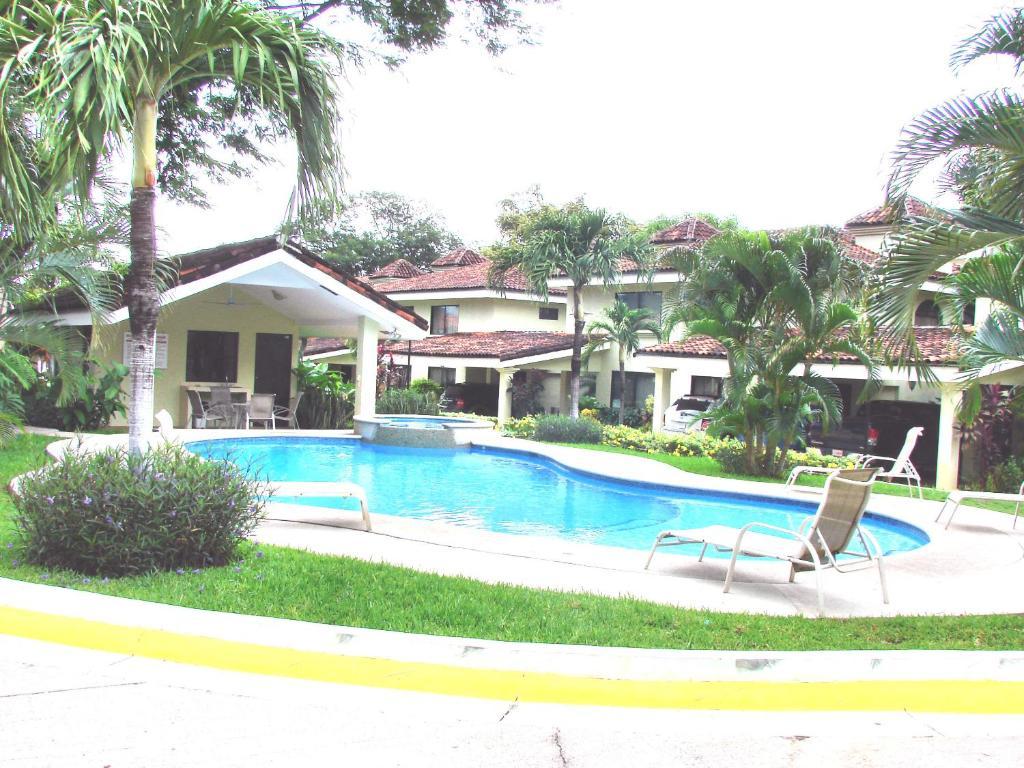 Villa Valle del Sol (Costa Rica Coco) - Booking.com