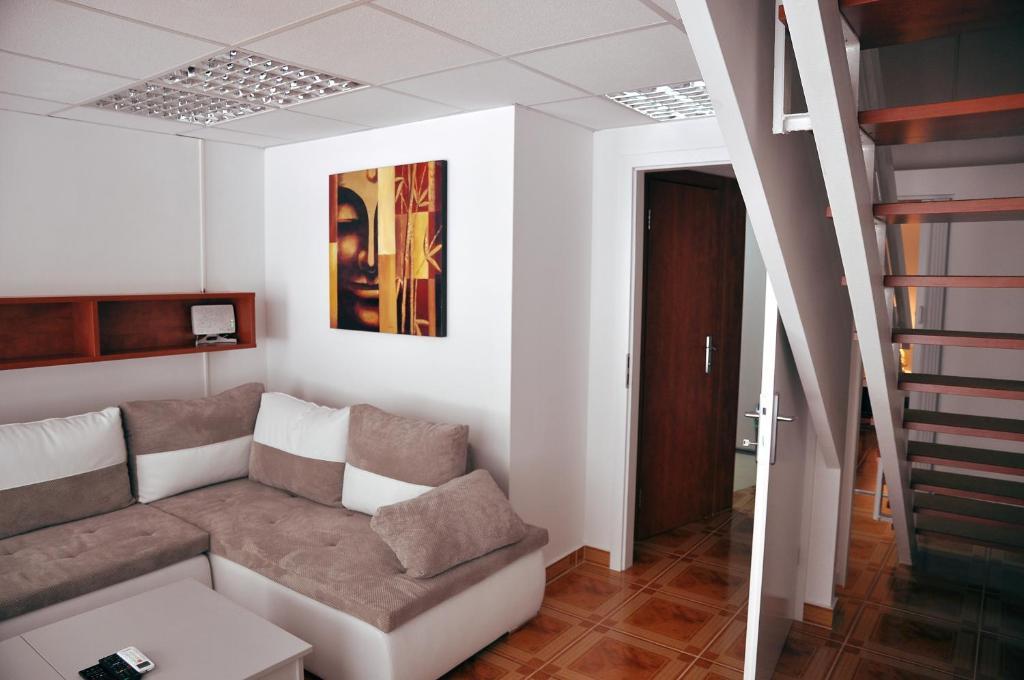 Apartment Vega 5 Ljubljana Slovenia