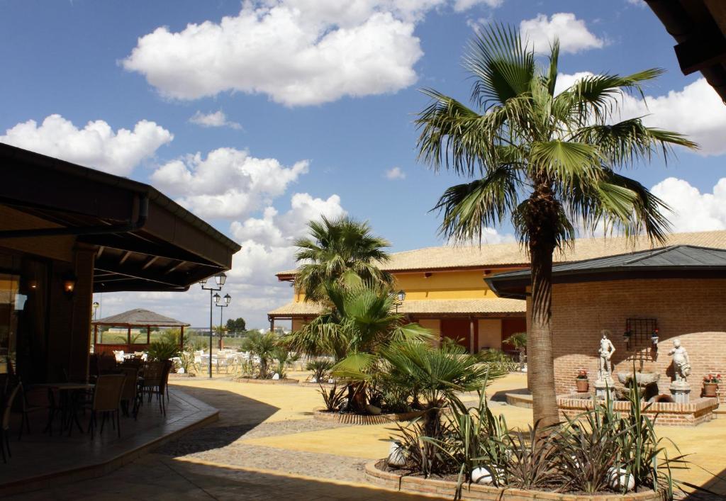 boutique hotels ciudad real provinz  60