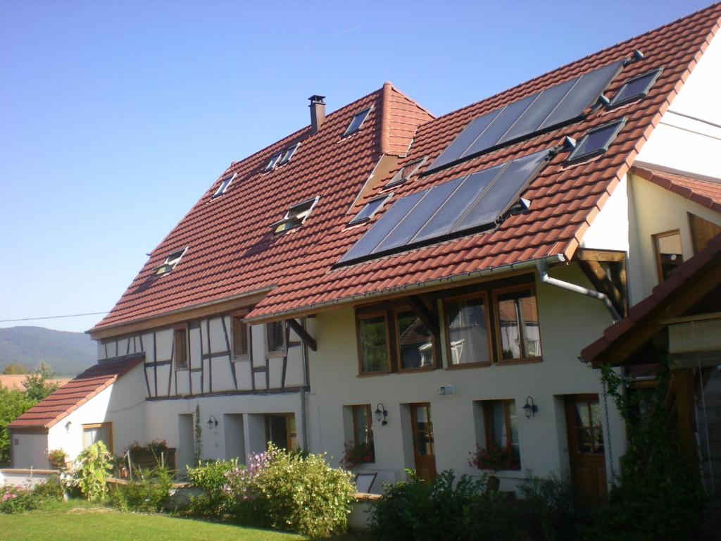 Apartments In Rimbach-près-guebwiller Alsace