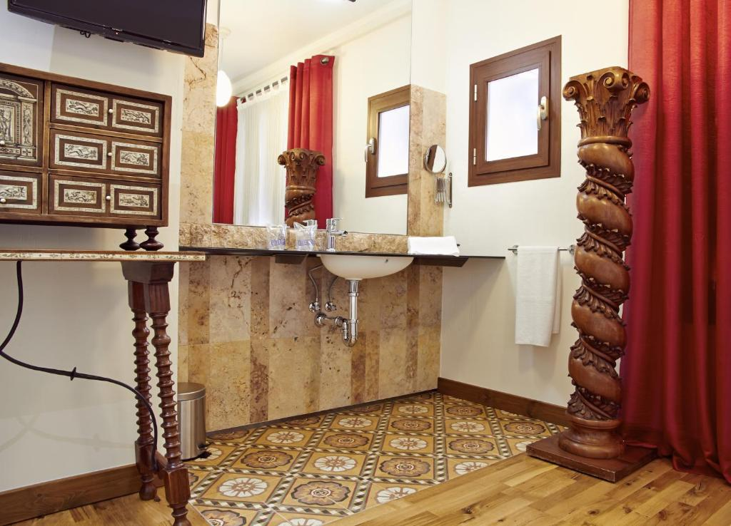 boutique hotels in ciudad real  74