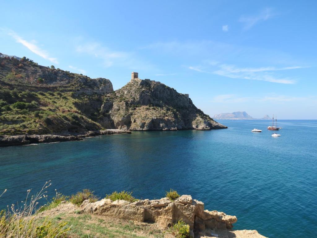 Ferienhaus Visiting Sicily (Italien Trabia) - Booking.com