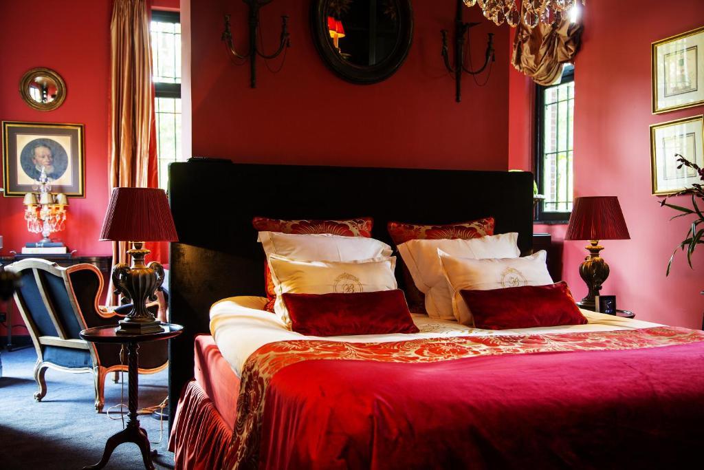Boutique Hotel Chambre Beau (Niederlande Nijmegen) - Booking.com